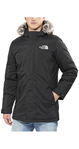 The North Face Zaneck Jacket Men TNF Black